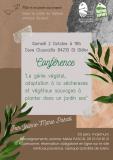 Conférence le Génie Végétal