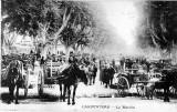 Marché de Carpentras